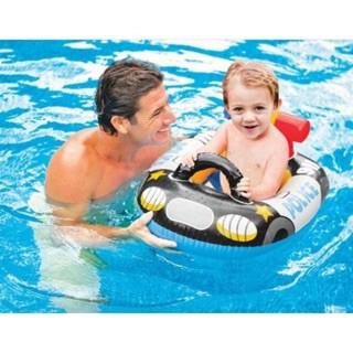 Phao Tập Bơi Xỏ Ngón Mã Intex