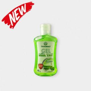 Nước rửa tay khô Thorakao 80g dạng gel thumbnail