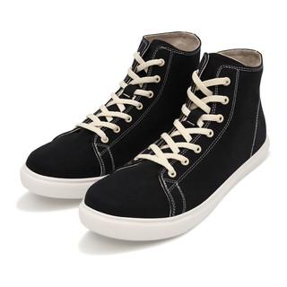 [Mã FASHIONGREEN15 giảm 10% đơn 99K] Giày Cổ Cao Delta Nữ Classic LS001W0 thumbnail