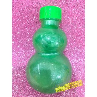 slime chai hồ lô – slime nhũ lấp lánh lỏng mã QSK7 Ltu9z