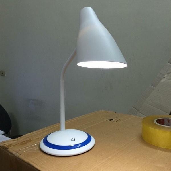 Đèn học tích điện