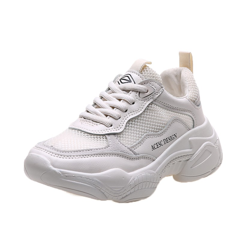 Comfortable shoes New summer fashion mesh casual sports shoes wild students brea - 14410168 , 2738239614 , 322_2738239614 , 349250 , Comfortable-shoes-New-summer-fashion-mesh-casual-sports-shoes-wild-students-brea-322_2738239614 , shopee.vn , Comfortable shoes New summer fashion mesh casual sports shoes wild students brea