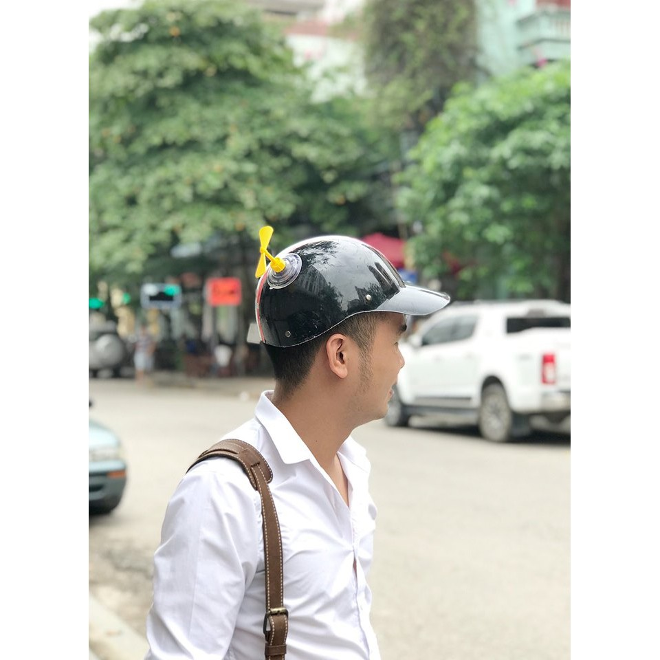 Chong Chóng Doremon (Không bao gồm mũ bảo hiểm)