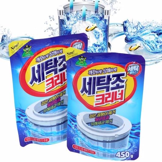 Bộ 02 Túi bột vệ sinh lồng máy giặt - 3011503 , 183162028 , 322_183162028 , 109000 , Bo-02-Tui-bot-ve-sinh-long-may-giat-322_183162028 , shopee.vn , Bộ 02 Túi bột vệ sinh lồng máy giặt