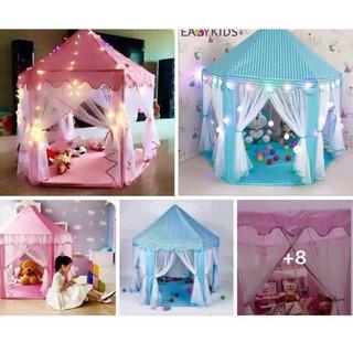 HÀNG HOT Lều công chúa hoàng tử