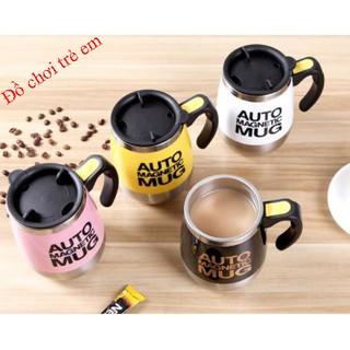Cốc pha cà phê tự động đẳng cấp doanh nhân