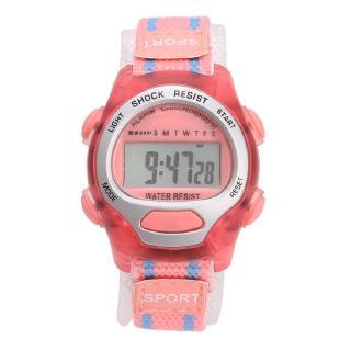 Đồng hồ điện tử thể thao đeo tay kháng nước cho bé