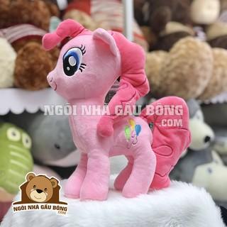 Ngựa Pony 6 màu