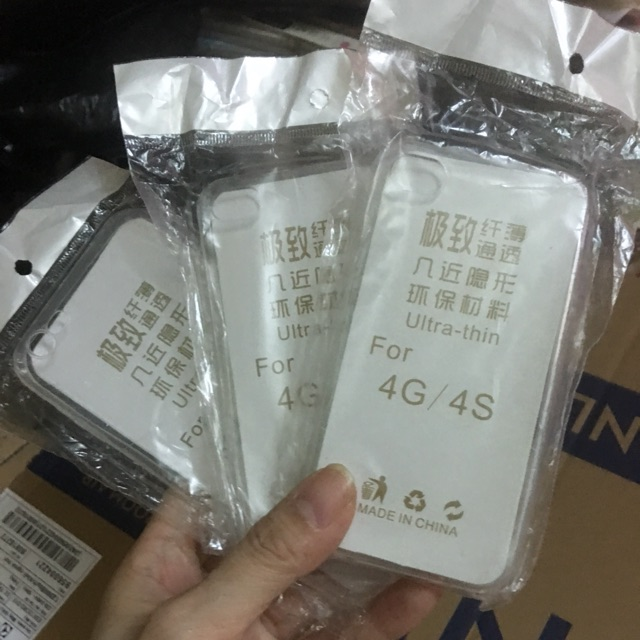 Combo: 150 Ốp dẻo Trong iphone,sam sung,oppo