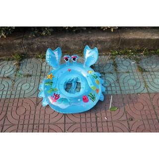 Phao Bơi Hình Cua Cho Bé–5707