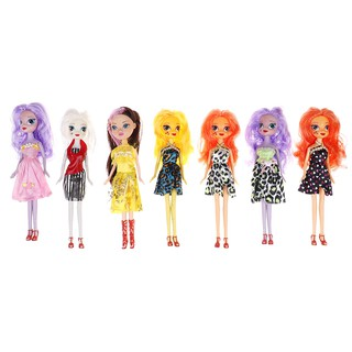 Monster toys doll toy gift for girls classic toys anime action figure