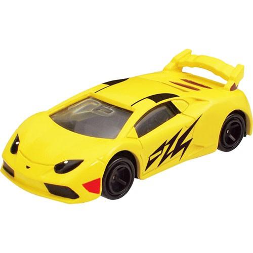 Xe ô tô đồ chơi Nhật Bản Tomica Inazuma