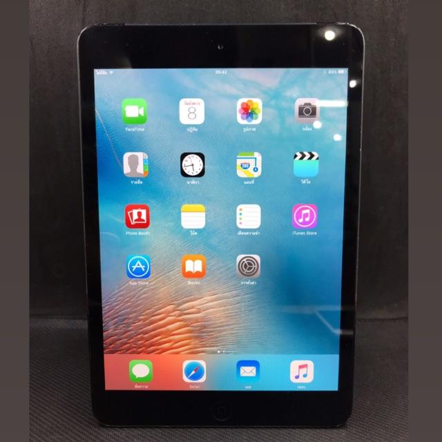 🔥🔥มือสอง iPad Mini1  16GB wifi+cellular  ไอแพดมือสอง ไอแพดมินิ1