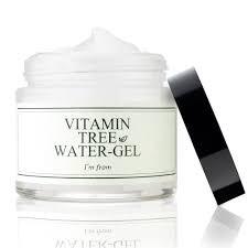 Kem dưỡng Vitamin Tree Water Gel