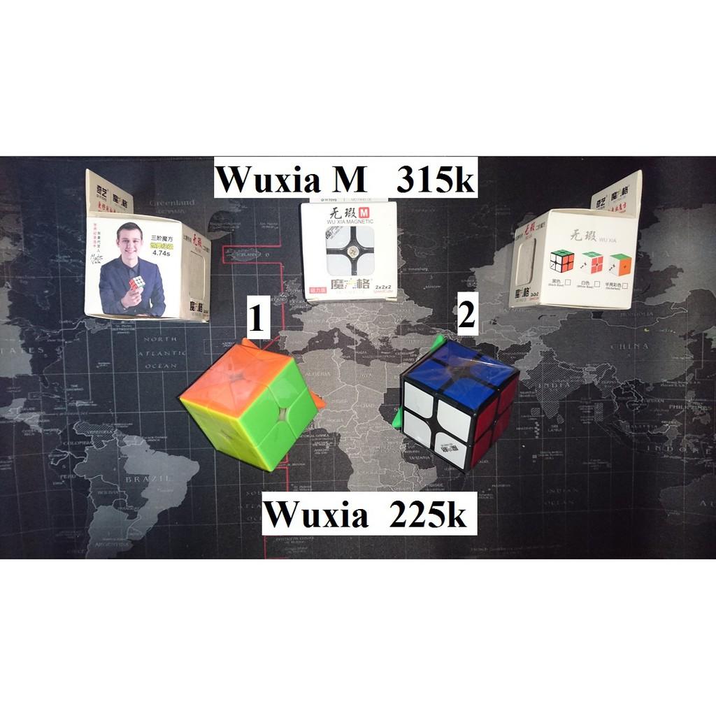 Rubik 2x2x2 Wuxia