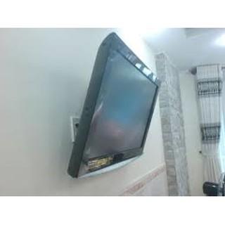 Khung treo TV Nghiêng từ 14 đến 65 inches