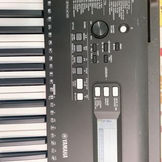 Đàn yamaha điện /pin serie E363