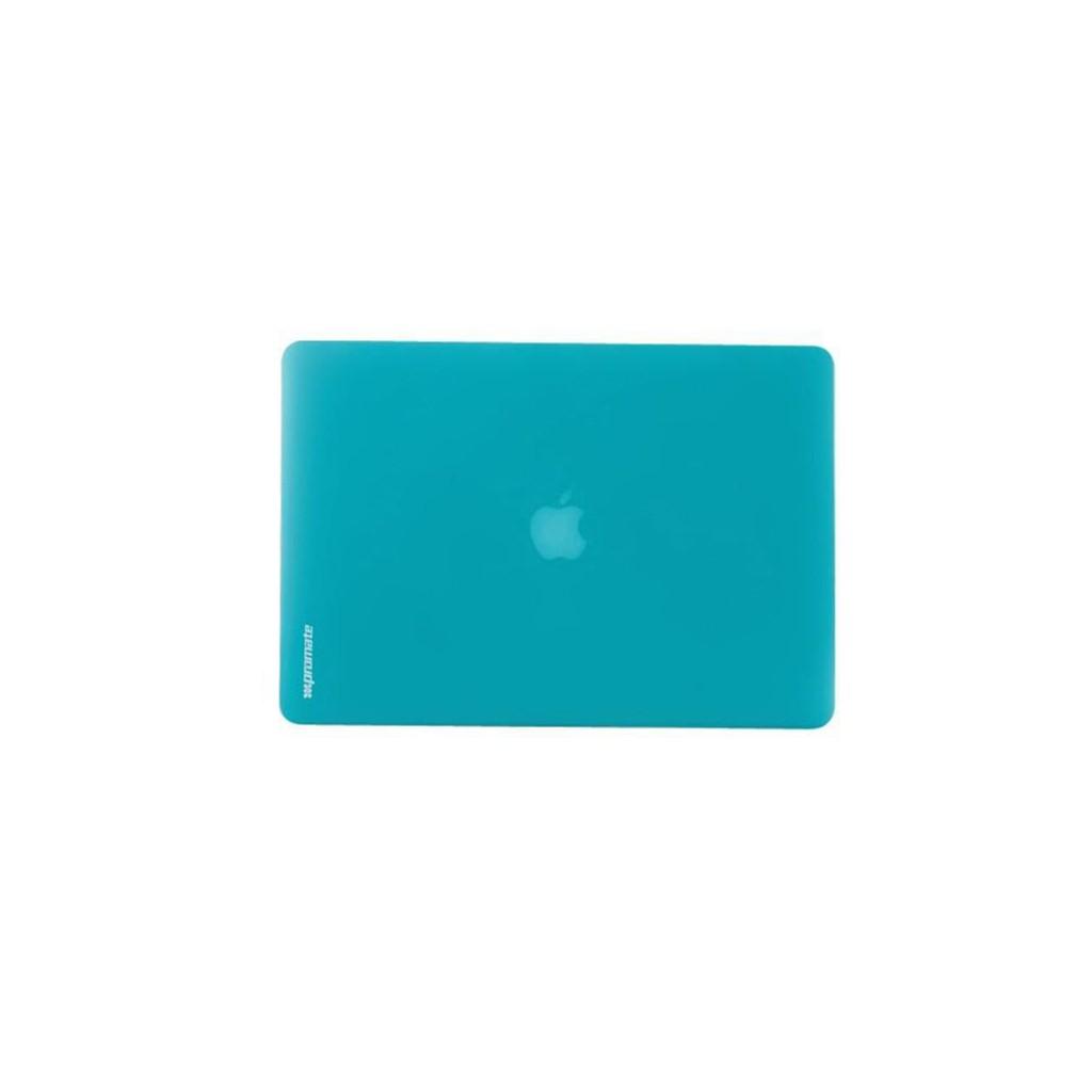 """Vỏ ốp lưng Promate MacShell-12 cho MacBook 12"""" Retina (Blue)"""