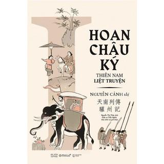 Sách - Hoan Châu ký (Nguyễn Cảnh thị) thumbnail
