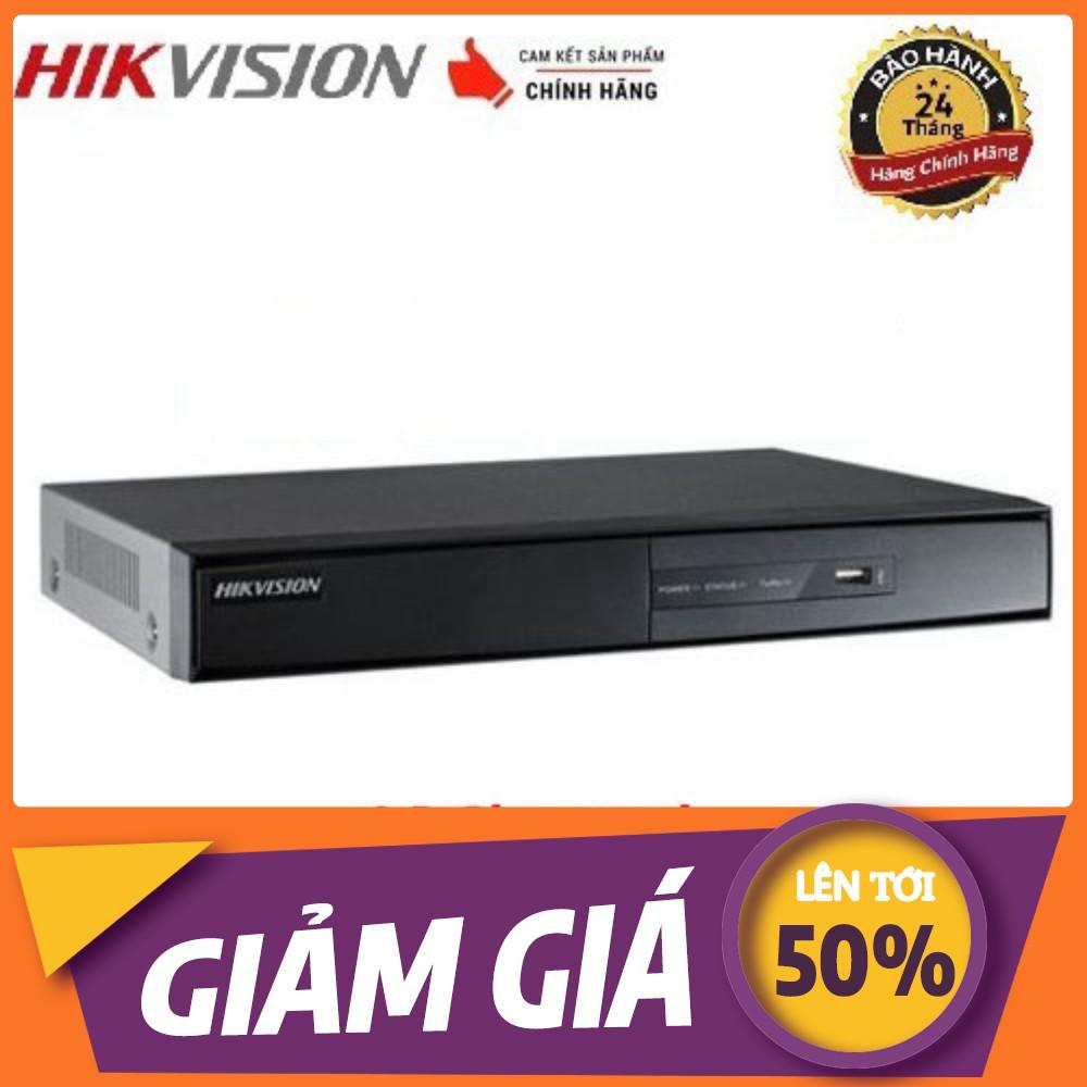 [💖] Đầu ghi hình 16 kênh Turbo HD 3.0 Hikvision DS-7216HGHI-K1  - Hàng chính hãng 100% - B