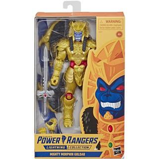 [CÓ HÀNG] Mô Hình Hasbro Mighty Morphin Goldar Quái Vật Kẻ Ác Goldar Power Rangers Lightning Collection