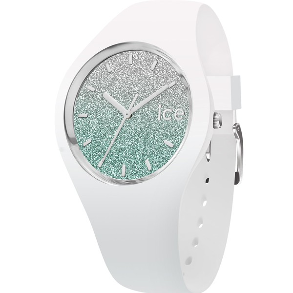 Đồng hồ Nữ Ice-Watch dây silicone 013430