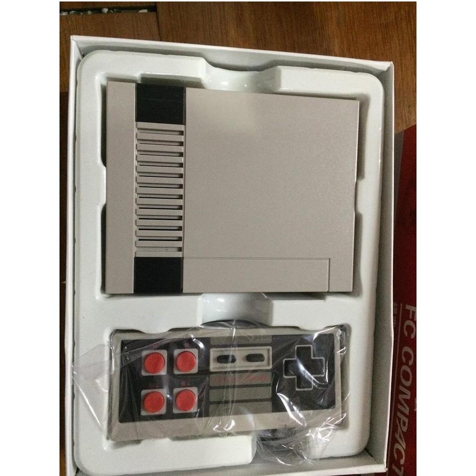 Máy chơi game điện tử 4 nút NES thế hệ mới hơn 600 trò chơi cổng HDMI -AL  DTA, Giá tháng 10/2020