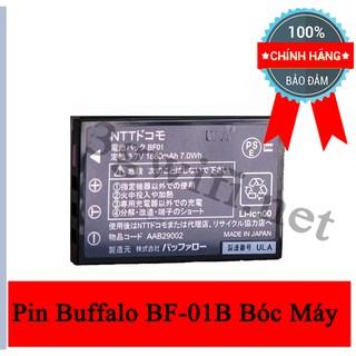 [Freeship toàn quốc từ 50k] Pin Buffalo BF-01B – PIN BỘ PHÁT WIFI 3G