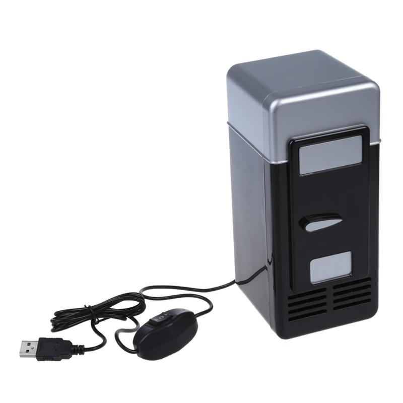 Tủ lạnh mini cắm USB