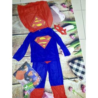 Bộ Super man