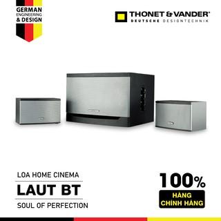 Loa Bluetooth 2.1 Thonet & Vander LAUT