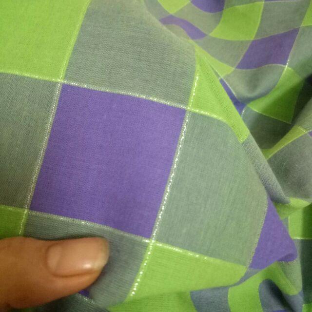 vải thô hàn