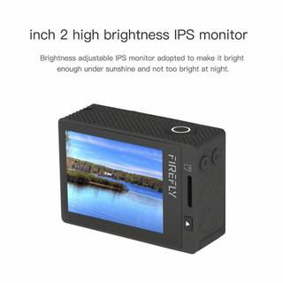 M1/B5🐤Hawkeye Firefly Waterproof 8S 4K 170°FOV Wide Angle Wifi Action Sport Camera