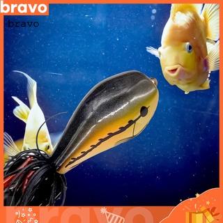 [Br] Mini Bait Portable Fishing Swim Bait Durable for Angling