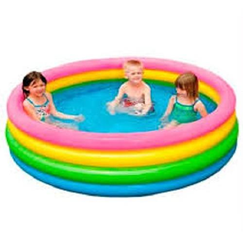 Bể bơi phao cầu vồng 4 tầng 1m68 INTEX 56441 - 2778803 , 971245202 , 322_971245202 , 400000 , Be-boi-phao-cau-vong-4-tang-1m68-INTEX-56441-322_971245202 , shopee.vn , Bể bơi phao cầu vồng 4 tầng 1m68 INTEX 56441