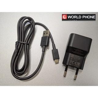 [Mã ELFLASH5 giảm 20K đơn 50K] Sạc cáp BB Blackberry Passport , Blackberry Priv, BB10 nguồn 1300mA zin chính hãng