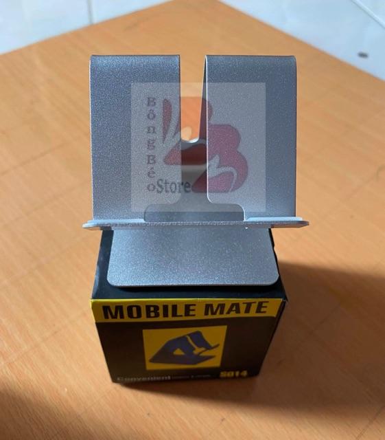 Giá đỡ điện thoại, ipad để bàn S014 dùng cho mọi dòng máy