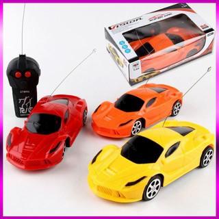 ( SLN )Xe ô tô điều khiển từ xa siêu ngầu cho bé, chất liệu nhựa cao cấp cho bé thỏa sức vui chơi