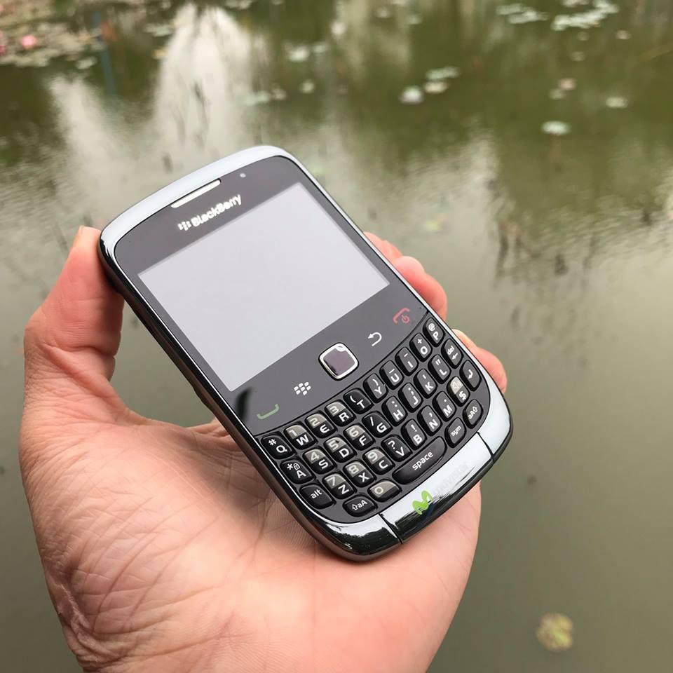 điện thoại blackberry 9300 new