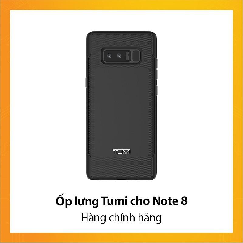 Ốp lưng Tumi cho Note 8 - Hàng chính hãng