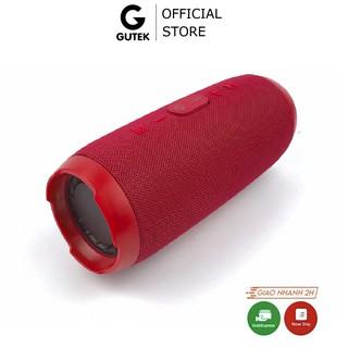 Loa bluetooth không dây Gutek Charge 3 nghe nhạc chất lượng