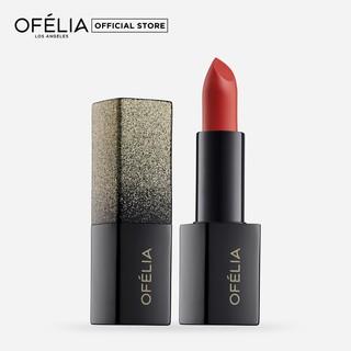 Son Thỏi Màu Lost In Love - OFÉLIA Starlight Velvet Lipstick (3.5g)