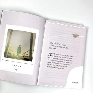 Hình ảnh Sách - 999 Lá Thư Gửi Cho Chính Mình - Mong Bạn Trở Thành Phiên Bản Hạnh Phúc Nhất (Bộ 2 quyển, lẻ tùy chọn)-3