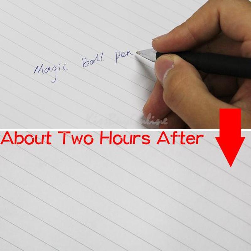 [Rẻ] Bút ma thuật - Chữ tự động biến mất [HN] (NX)