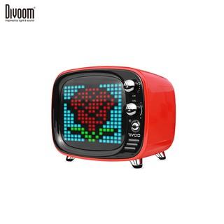 Loa Bluetooth Divoom TIVOO 6W