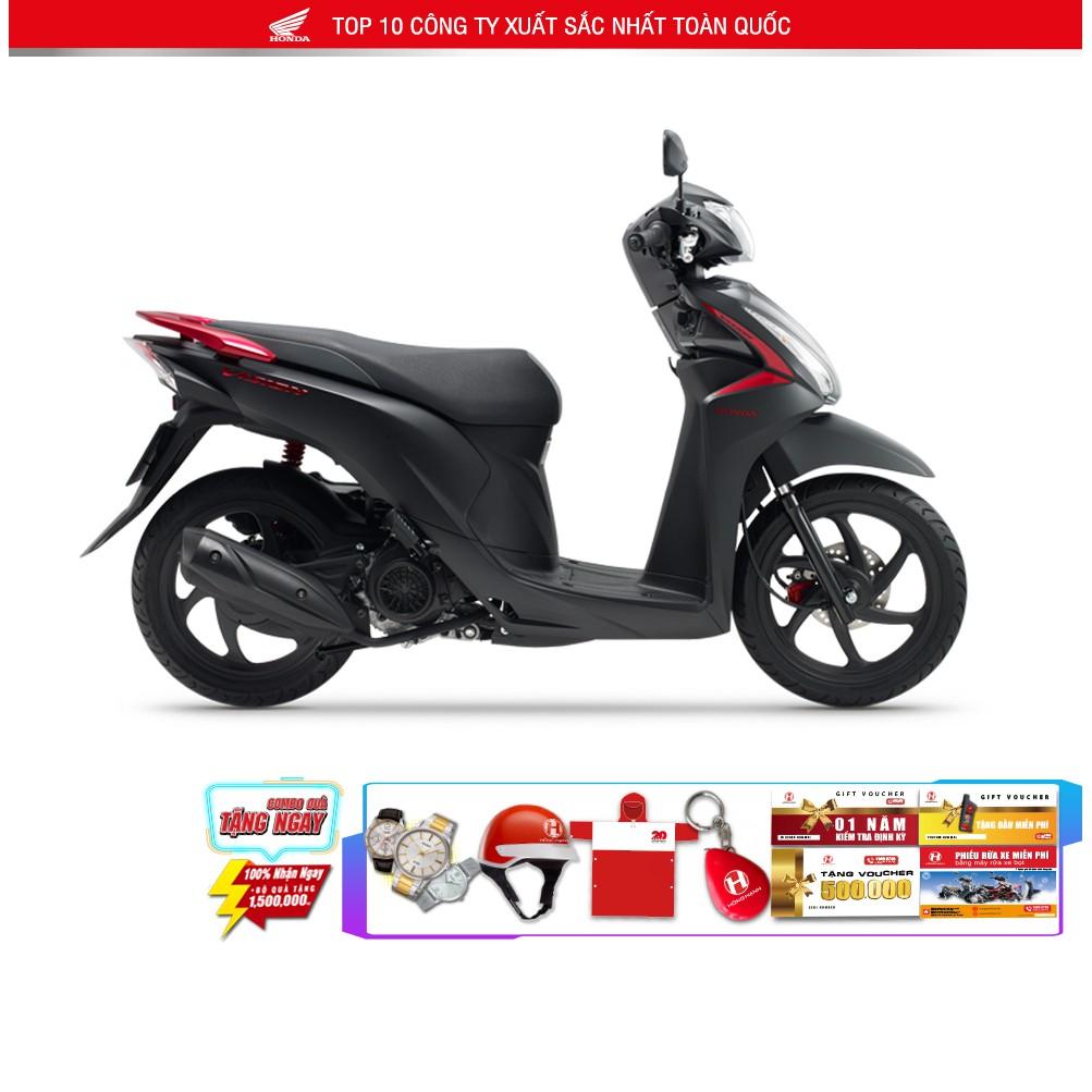 Xe máy Honda Vision Smartkey bản đặc biệt 2019