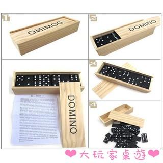 Bộ bài Domino bằng gỗ độc đáo thú vị