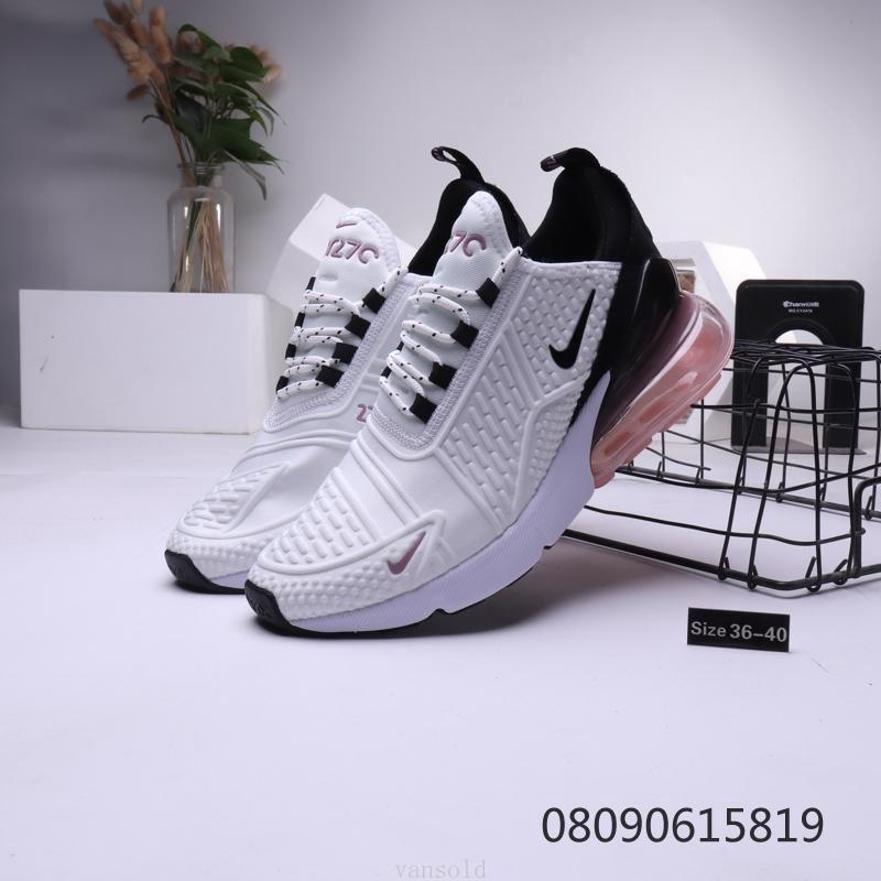giày thể thao nam nike air max 270 năng động