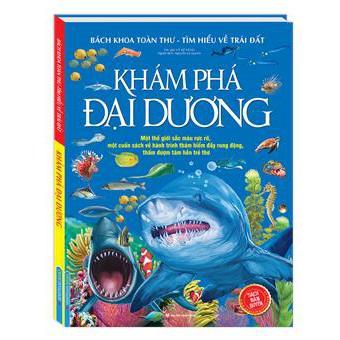 Sách - Bách khoa toàn thư-Tìm hiểu về trái đất Khám phá đại dương - 14227003 , 2193398499 , 322_2193398499 , 125000 , Sach-Bach-khoa-toan-thu-Tim-hieu-ve-trai-dat-Kham-pha-dai-duong-322_2193398499 , shopee.vn , Sách - Bách khoa toàn thư-Tìm hiểu về trái đất Khám phá đại dương