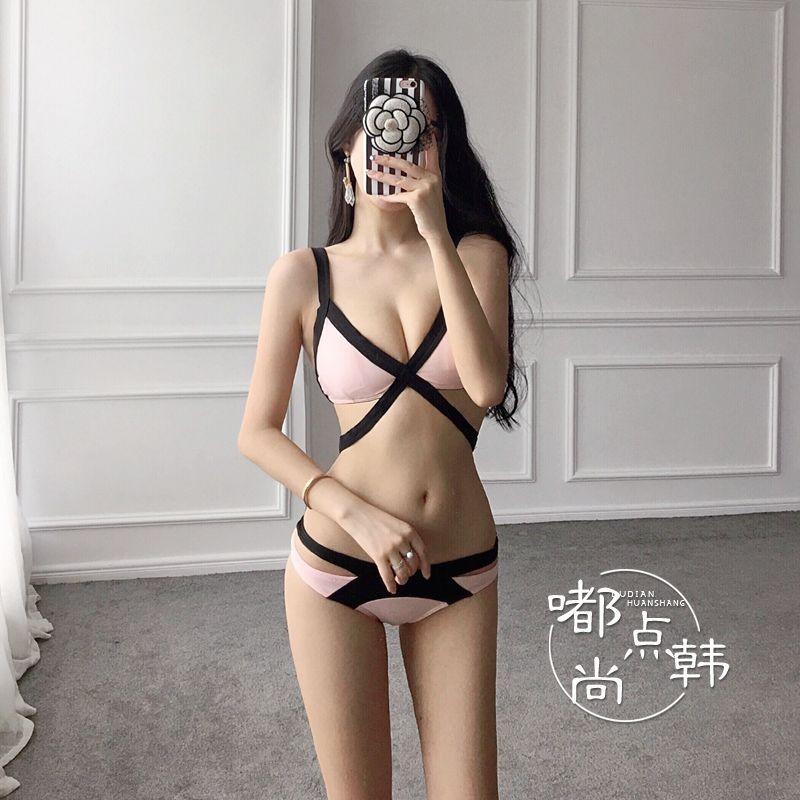 Bikini hồng nude - 3216589 , 318506052 , 322_318506052 , 250000 , Bikini-hong-nude-322_318506052 , shopee.vn , Bikini hồng nude
